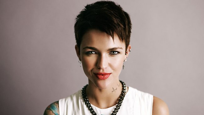 Ruby Rose management agency