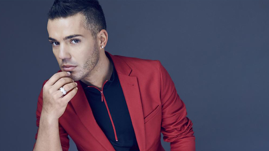 Anthony Callea 2018 #2