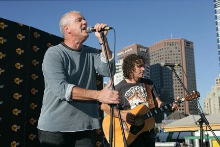 Daryl Braithwaite Management
