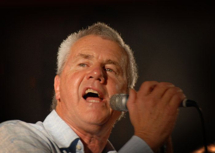 Go for Daryl Braithwaite Management