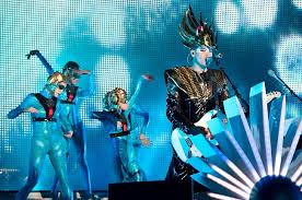 book Empire Of The Sun for private events