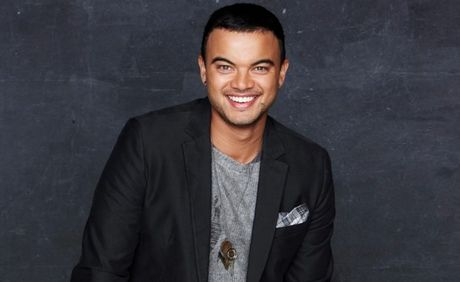 enquire for Guy Sebastian bookings