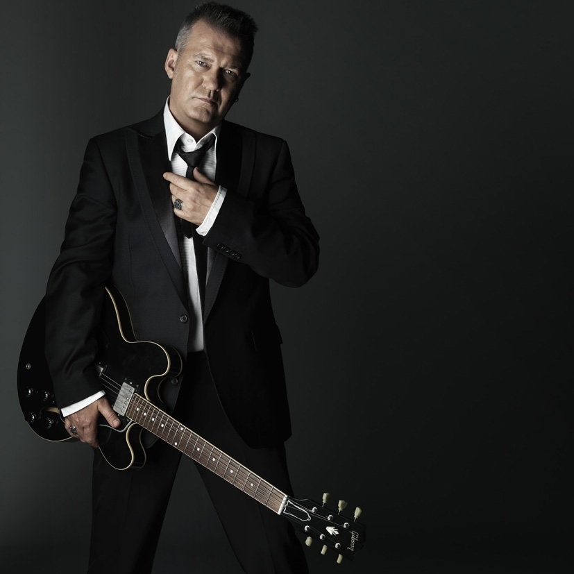 enquire Jimmy Barnes for events