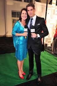 Australian TV celebrity Julia Morris