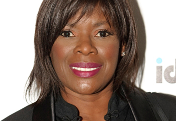 Marcia Hines booking agents