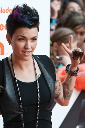 Book DJ Ruby Rose for your event