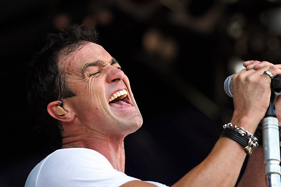 book Shannon Noll  for private events