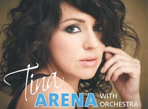 how to book tina arena