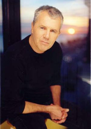 vocalist Daryl Braithwaite