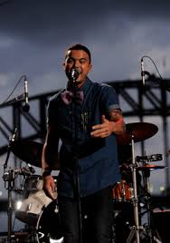 Guy Sebastian Australian TV celebrity