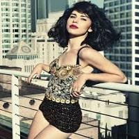 Kimbra the rock & pop artist