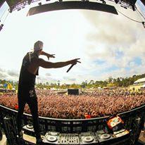timmy trumpet - busiest DJ in australia