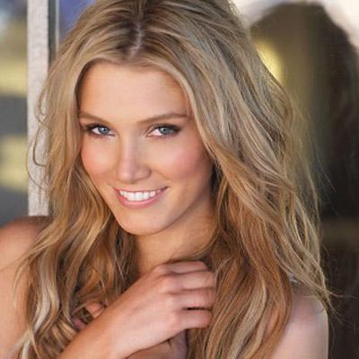 Delta Goodrem versatile Australian singer