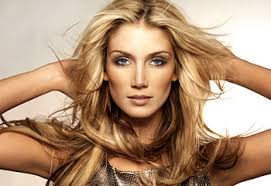 Delta Goodrem singing sensation