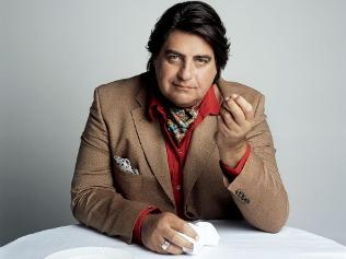 Australia TV celebrity Matt Preston