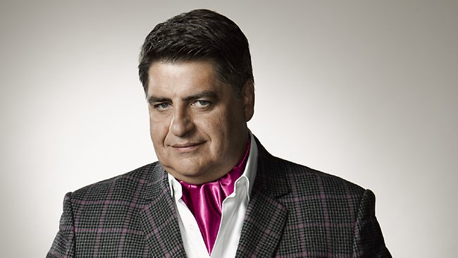 Matt Preston management