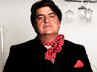 how to book Book Matt Preston