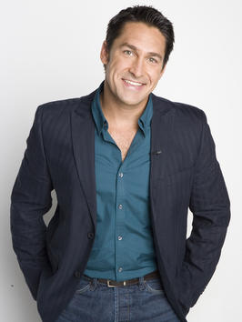 book Jamie Durie for corporate events