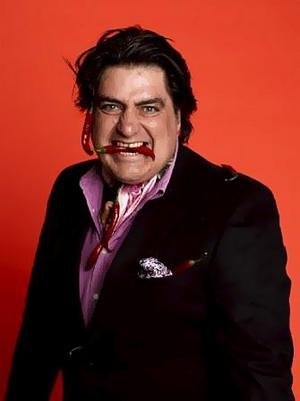 Matt Preston television & TV celebrity