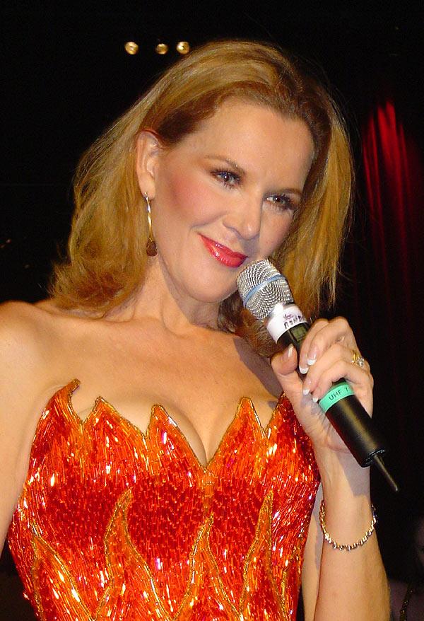 Rhonda Burchmore (NSW)