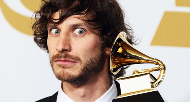 Gotye management for events