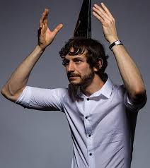 book TV personality Gotye for private events