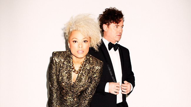book Sneaky Sound System