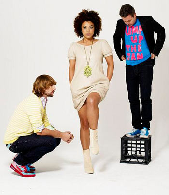 how to book Sneaky Sound System
