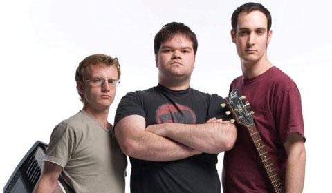Australian Comedy Group Axis - Mazken