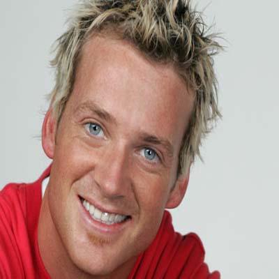 Australia's favorite RJ Jules Lund