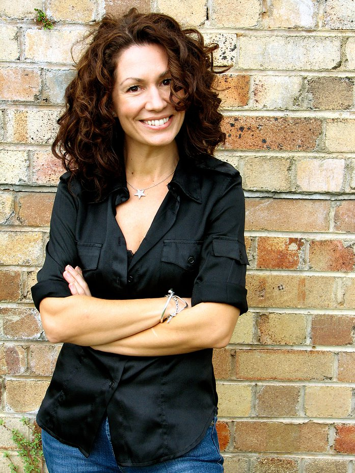 enquire Kitty Flanagan for corporate events