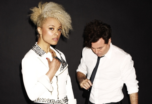 book recording artists Sneaky Sound System
