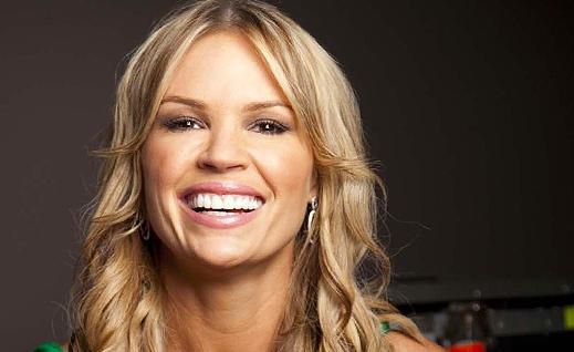 book Australia TV celebrity Sonia Kruger