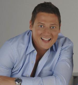 television celebrity Merrick Watts