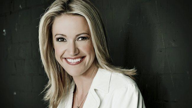 TV & media speaker Leila McKinnon