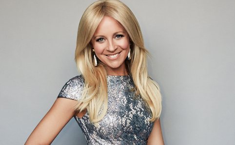 Carrie Bickmore television celebrity