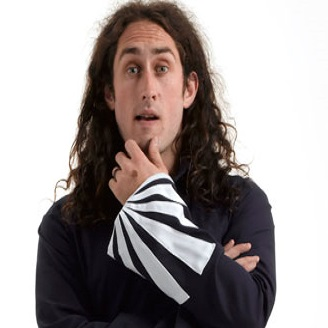 Ross Noble booking agency