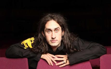 book Ross Noble