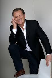 Australian journalist Ray Martin