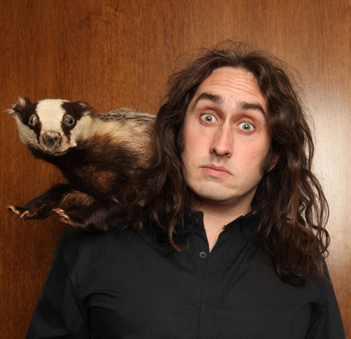 Ross Noble Management