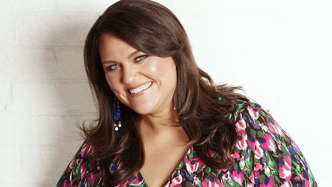 TV & media speaker Chrissie Swan
