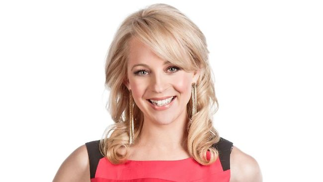 Carrie Bickmore renowned media speaker