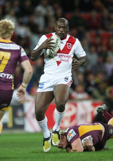 renowned rugby player wendell sailor