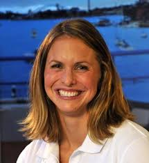 enquire Australian swimmer Libby Trickett for events