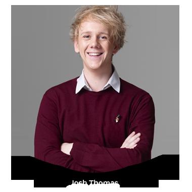 Josh Tomas