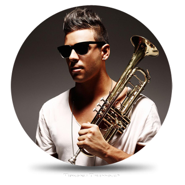 Timmy Trupet
