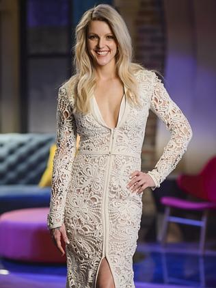 book the voice contestant Peta Evans-Taylor