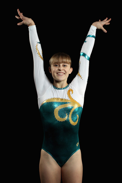 Lauren+Mitchell+Australian+Gymnastics+Portrait+iJ9U6ybEsPLl