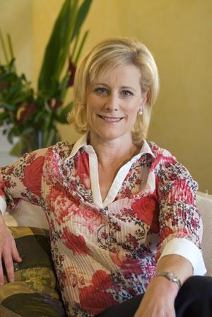 Dr Penny Adams