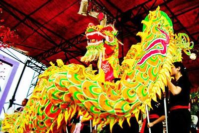 Dong Tam Dragon
